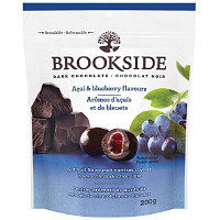 シーガルリンクス ブルックサイド ダークチョコレート アサイー&ブルーベリー 1袋
