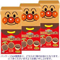 アンパンマンコロコロビスケッチョ 3箱