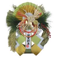 稲穂飾り 福寿 K-569 山一商店