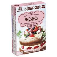 モントンスポンジケーキミックス ショコラ
