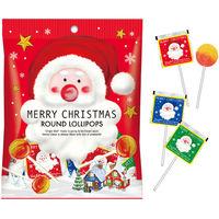 エイム クリスマス ロリーポップバッグ 1袋