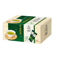 片岡物産 辻利 インスタント宇治煎茶 1箱(100本入)
