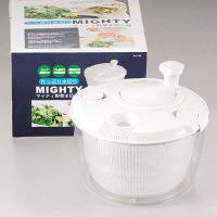 たっぷり水切り マイティ野菜水切り器 C-66 パール金属 1個 (取寄品)