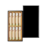 お線香 伽羅金剛 塗箱 短寸8入 日本香堂 1個 (取寄品)