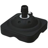 のぼり用スタンド(8L) ブラック 1セット(5台) アスクル 「現場のチカラ」