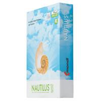 【再生コピー用紙】【FSC認証】【古紙配合率100%】【白色度104%】mondi(モンディ) Nautilus(ノーチラス) A4 1冊(500枚入)