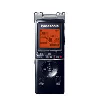 【アウトレット】パナソニック ICレコーダー XS460シリーズ ブラック RR-XS460-K 1台