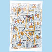 ダールマンズ ミニキャラメルワッフル50P 1袋(50枚入)