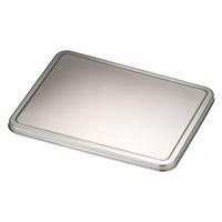 18-8餃子バット 大 蓋 AGY5309 大屋製作所 (取寄品)