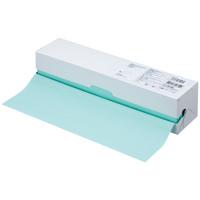 オオサキメディカル 検診用ロールシーツ37×30cm 1箱(120回分) 84118