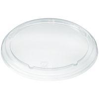 リスパック クリーンカップ 405ml・540ml共通フタ PAPG110 1箱(1500枚:100枚入×15袋)