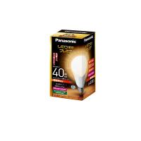 パナソニック LED電球プレミア 40W形(電球色相当) LDA5LGZ40ESW