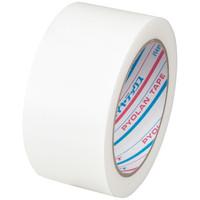 ダイヤテックス パイオラン床養生テープ Y-06-WH 幅50mmx長さ25m巻 1巻