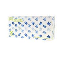 ファーストレイト ニトリル手袋 (粉なし) ピンク S 1箱(100枚入)