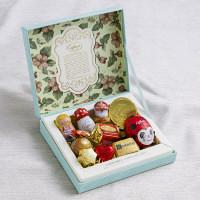 カファレル オリジナルギフト ピッコラ 1箱(10粒入) 伊勢丹の贈り物