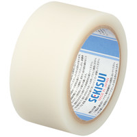 【養生テープ】 スマートカットテープ No.833 半透明 幅50mm×25m 積水化学工業 1セット(5巻:1巻×5)