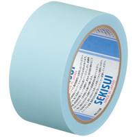 積水化学工業 養生テープ スマートカットテープ No.833 空色 幅50mm×長さ25m巻 1箱(30巻入)
