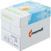 【再生コピー用紙】【FSC認証】【古紙配合率100%】【白色度104%】mondi(モンディ) Nautilus(ノーチラス) A3 1箱(2500枚入)