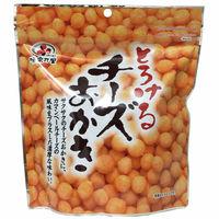 【成城石井】味楽乃里 とろけるチーズおかき