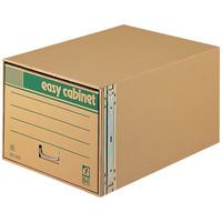 ゼネラル 文書保存箱 イージーキャビネット エコ普及型 引き出しタイプ B4用 EC-002 3枚