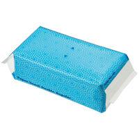 ペーパータオル アスクル オリジナルペーパータオル 中判・ダブル パルプ+紙パックリサイクル(FSC認証紙) 1箱(30個入)
