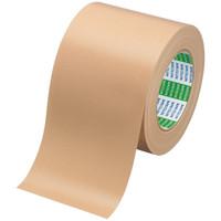 ニトムズ 布粘着テープ NO.750 幅100mm×長さ25m 1箱(18巻入) 厚さ0.33mm J5120
