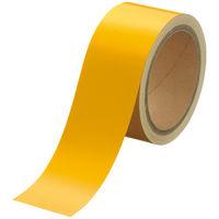 アスクル 反射テープ 幅50mmx長さ10m 黄 1セット(5巻)