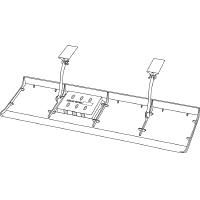 JOKIN WING エアーウィング プロ専用除菌パッド JW01-0130-2-00 ダイアンサービス