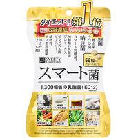 スベルティ スマート菌 9~14日分(56粒) イムノス
