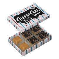 資生堂パーラー チーズケーキ 1箱(6個