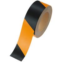 アスクル トラ柄布テープ 幅50mm×長さ25m 1巻