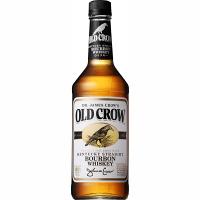 オールドクロウ (OLD CROW) 700ml