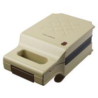 ウィナーズ レコルト プレスサンドメーカーキルト ベージュ RPS-1-BE 1台