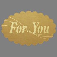 タカ印 アドテープ FOR YOU 21-73 1袋(500片)