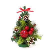 クリスマスツリーS アップル&ベリー