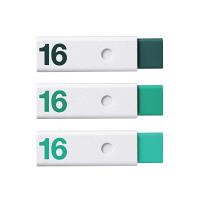 エレコム USBメモリー プッシュロック 16GB 3色アソート USB2.0対応