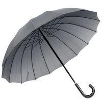 煌 耐風傘ブルーグレー