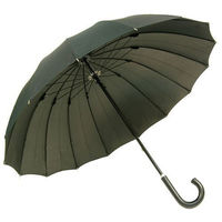 煌 耐風傘モスグリーン