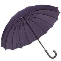 煌 耐風傘バイオレット