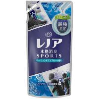 レノア本格消臭スポーツ フレッシュシトラスブルー 詰め替え 450ml 柔軟剤 P&G