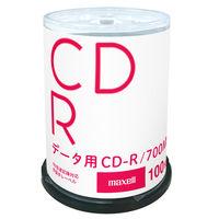データ用CD-R 100枚 手書き用