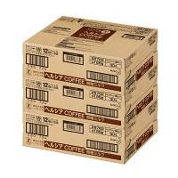 缶コーヒー 特定保健用食品(トクホ) ヘルシアコーヒー 微糖ミルク 185g 1セット(30缶入×3箱) 花王