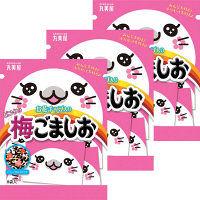 丸美屋 ピンクの梅ごましお 大袋分包(2g×8)1セット(3袋)