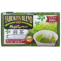 やぶ北ブレンド煎茶TB 20バッグ