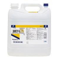 消毒用エタノールIPA 5L 4987286415284 健栄製薬