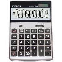 CANON 電卓 HS-1200TG