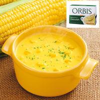 ORBIS(オルビス) プチチャウダー つぶつぶコーンポタージュ 34.0g×7食分 ダイエットスープ