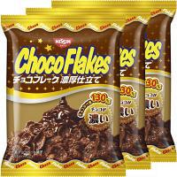 シスコ チョコフレーク 濃厚仕立て 3袋