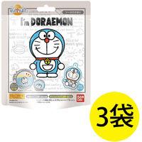びっくら?たまごI'm DORAEMON 1セット(3袋) バンダイ
