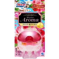 液体ブルーレットおくだけアロマ トイレタンク芳香洗浄剤 本体 フローラルアロマの香り 70ml 小林製薬